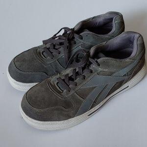 Reebok Work Men's Dayod Skate EH Safety Shoes